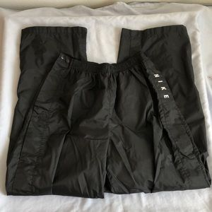 Nike Vintage Snap Away Track Pants